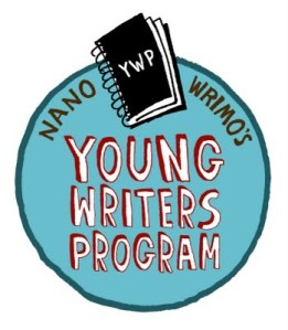 NaNoWriMo Young Writers Programme Logo